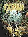 Exilium, tome 1 : Koïos par Simon
