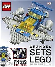 Grandes sets de LEGO® que han hecho historia: Incluye un microcaza estelar exclusivo par  Varios autores