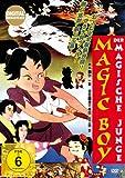 Magic Boy Der magische kostenlos online stream