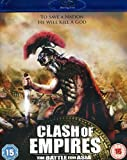 Clash of Empires: Battle for Asia [Blu-ray] [Region Free]