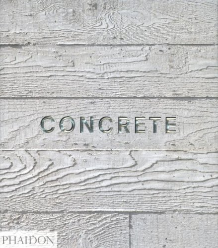 Concrete (Architecture in Detail)