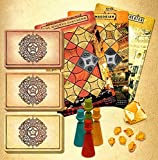 APE Games APE02501 - Brettspiel