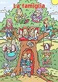 Italian Poster (La Famiglia)