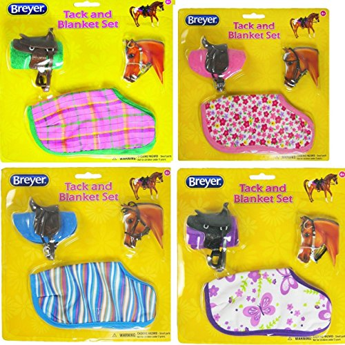 breyer-tack-blanket-set-assorted-styles-english-western-1-style-per-order