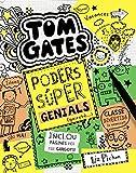 Tom Gates: Poders súper genials (gairebé...) (Catalá - A Partir De 10 Anys - Personatges I Sèries - Tom Gates)