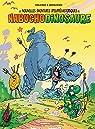 Les nouvelles aventures de Nabuchodinosaure, tome 3 par Widenlocher