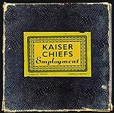 Songtexte von Kaiser Chiefs - Employment