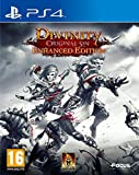 DIVINITY ORIGINAL SIN ENHANCED EDITION PS4 MIX
