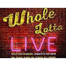 Whole Lotta Live