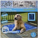 Kühlmatte für Hunde Hundedecke All for Paws Chill Out Always Cool L 90×60 cm - 2