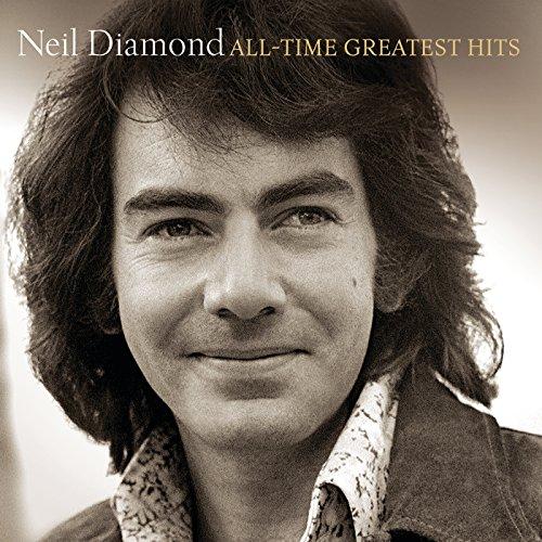 All-Time Greatest Hits (Diamond Neil Cd)
