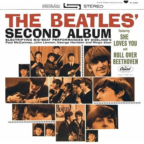 The Beatles´ Second Album