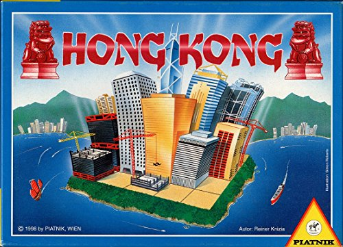Piatnik Deutschland 649363 - Hong Kong