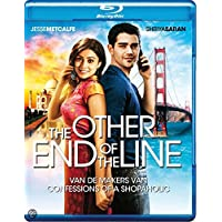 Al otro lado de la línea / The Other End of the Line