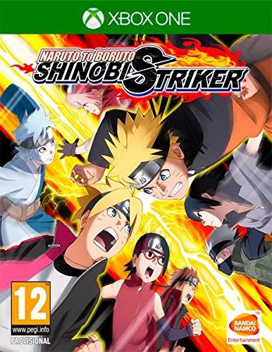 Naruto To Boruto: Shinobi