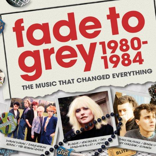 Fade To Grey 1980 - 1984 [Expl...
