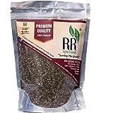 R R AGRO FOODS Organic Premium Chia Seeds Pack of (1 kg)