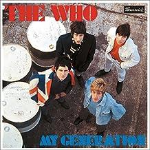 My Generation (Ltd 5-CD Super Deluxe)