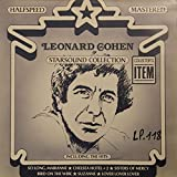 Leonard Cohen: Starsound Collection [Vinyl]