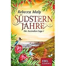 Südsternjahre 1 (Australien-Saga)