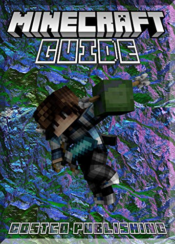 Command Blocks Minecraft Guide: (An Unofficial Minecraft Book) (English Edition)