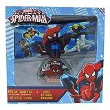 Marvel 6057 Cofanetto Regalo di Bellezza, Spider-Man, 2 Pezzi, Blu - Marvel - amazon.it