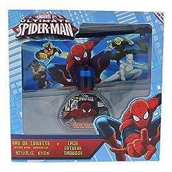 Spiderman Set agua de...