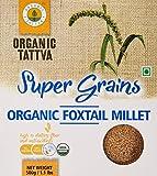 #6: Organic Tattva Foxtail Millet, 500g