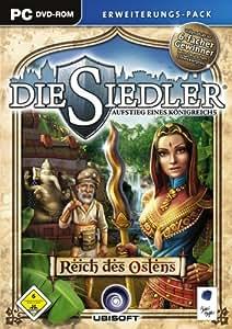Die Siedler - Aufstieg eines Königreichs - Reich des Ostens (Add-on)