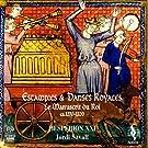 Estampies & Danses Royales