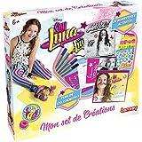 Lansay–25104–soy Luna–Mi Set De Créations