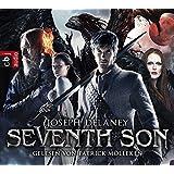 Seventh Son: Der Schüler des Geisterjägers (Spook, Band 1)