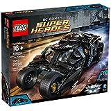 Lego - 301315 - 76023 - Super Heroes Le Tumbler