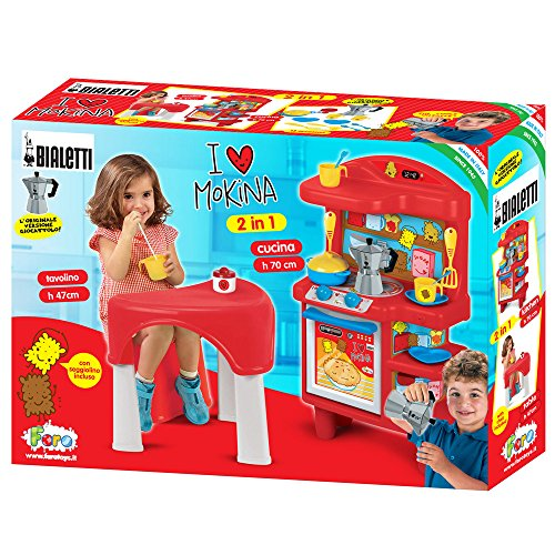 Faro - Cocina de Juguete (Toys SR1564) Importado