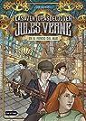 En el fondo del mar: Las aventuras del joven Jules Verne 4 par Nemo