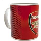 Premier Life Store Arsenal Boxed Mug Fade Design
