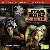 Gefährliche Ware / Kampf mit dem TIE-Jäger (Star Wars Rebels 1)