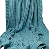 PLUCHI Blue Granny's Love 100% cotton Si...