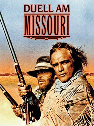 Duell am Missouri (Nicholson Film Jack)