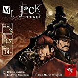 Mr.Jack Pocket