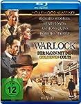Warlock - Der Mann mit den goldenen C...