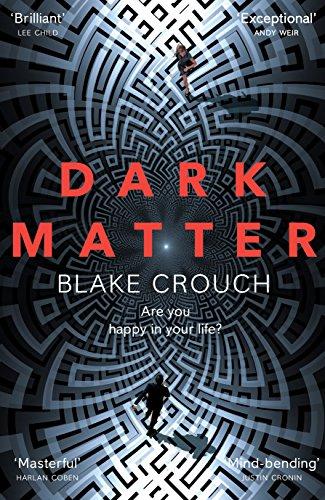 Dark Matter por Blake Crouch