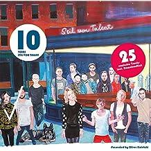 10 Years Stil Vor Talent (2lp+Mp3) [Vinyl LP]