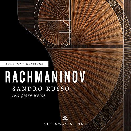 rachmaninoff-solo-piano-works
