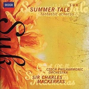 """Afficher """"Summer tale, op. 29"""""""