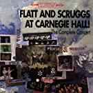 Live At Carnegie Hall - First release of the complete 1962 concert including encores with Merle Travis