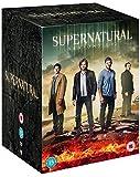 Supernatural - Seasons 1-12 (DVD) [UK Import]