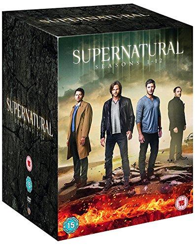 Series 1-12