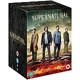 Supernatural: Seasons 1-12