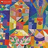 Paul Klee 2019: Original Flame Tree Publishing-Kalender (Wall Calendar)